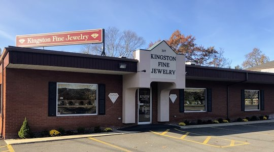 Kingston Fine Jewelry - Kingston Fine Jewelry